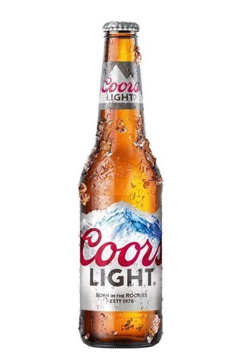 coors light buy light lager drizly