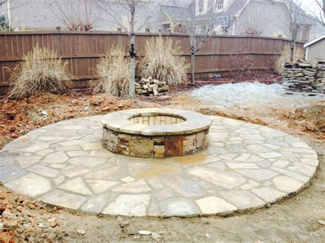 pit kit uk diy pit kit rustic patio other metro by daco