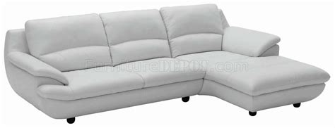 light grey sectional couch light grey full leather contemporary elegant sectional sofa