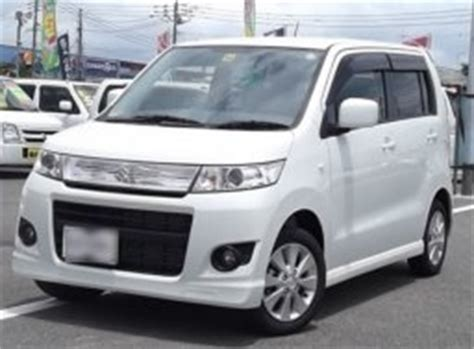 suzuki wagon r for sale japan partner