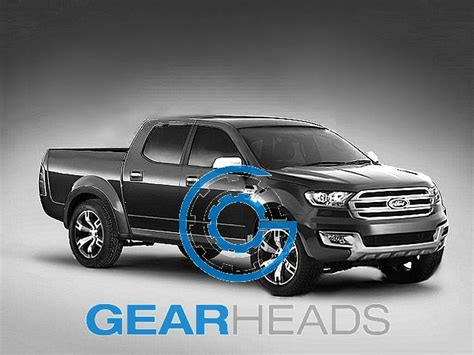 all new ford ranger 2016 gearheads side ford trucks