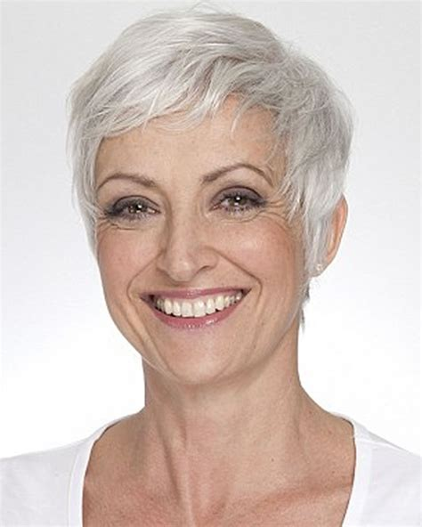 spring haircuts for women over 50 pixie short haircuts for older women over 50 2018 2019