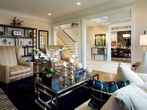 Hgtv Inspiration Living Rooms traditional living space photos hgtv