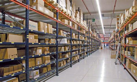 Warehouse Storage Racks by Deelat Essential Items For Business Warehouses