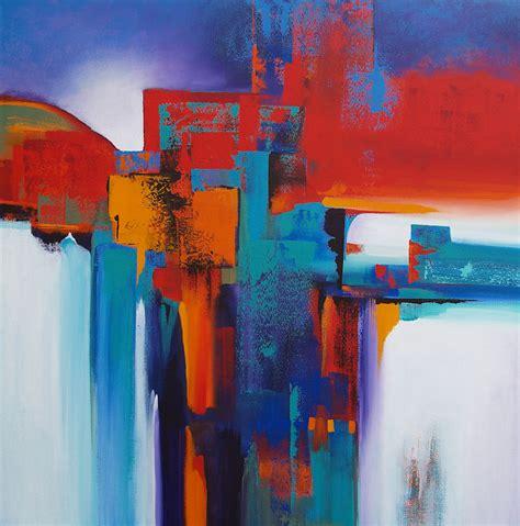 modern art abstract artists international dissolve by nancy eckels