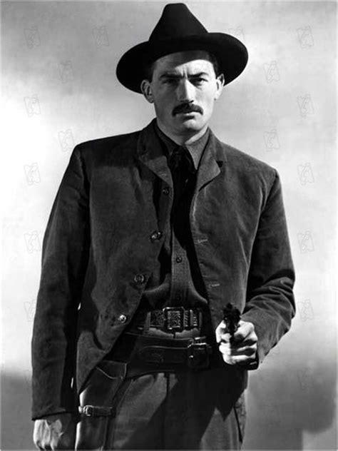 film cowboy ringo the gunfighter 1950 gregory peck as jimmy ringo