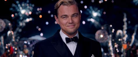 the great gatsby review luhrmann s excess isn t enough