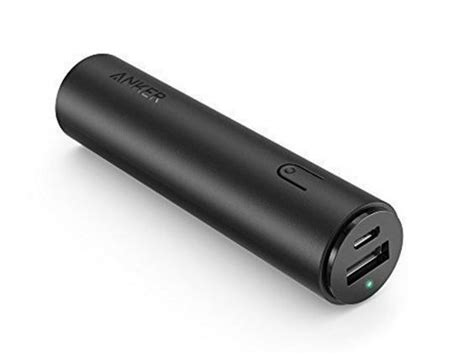portable phone charger 7 best portable chargers the independent