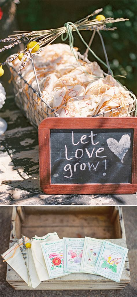couples wedding shower favors outdoor bridal shower bridal shower ideas themes