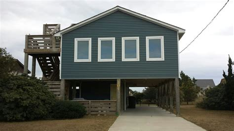 nags head vacation rental vrbo 289734ha 3 br northern