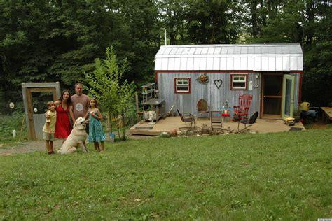 tiny home tour house tour hari and karl berzins tiny home for a family