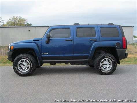 value of 2006 hummer h3 2006 hummer h3 adventure 4x4 road