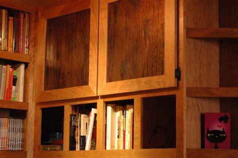 Cabinet Door Insert Ideas Copper Cabinet Door Insert Cabin Ideas Pinterest