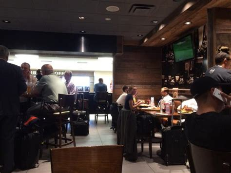 Tap Room St Louis by Louis Lambert St Louis Intl Airport Stl Missouri