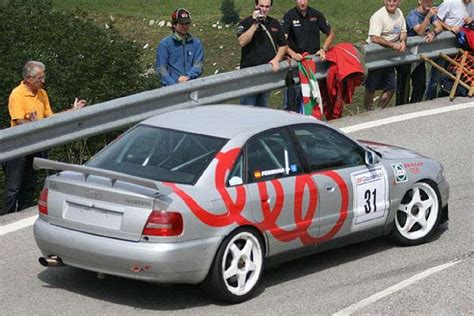 Audi Rally Car For Sale by Audi A4st Race Cars For Sale At Raced Rallied Rally