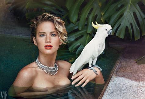 Jennifer Lawrence Discusses Her Split from Nicholas Hoult   Vanity Fair