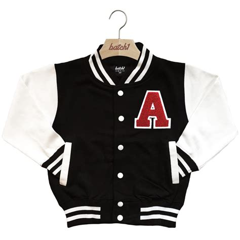 College Letter Jackets batch1 varsity baseball jacket personalised with genuine us colle batch1