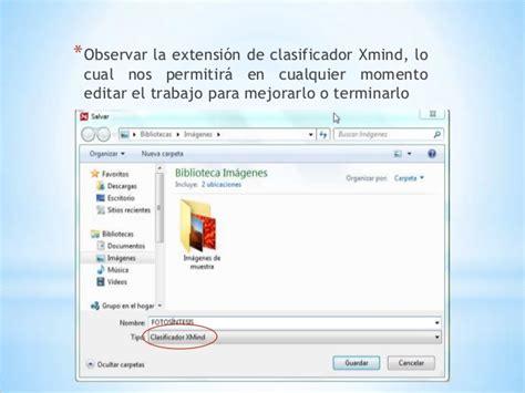 tutorial de xmind en español tutorial de xmind portable