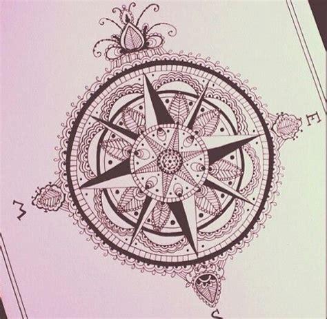 tattoo compass mandala 1000 images about tattoos on pinterest david hale