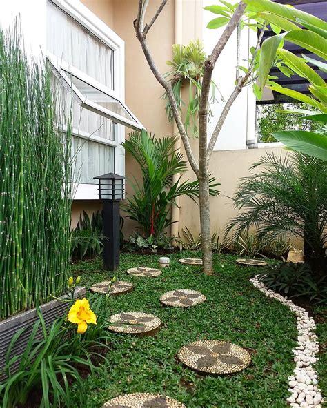 desain air mancur depan rumah desain taman depan rumah unik desain taman depan rumah
