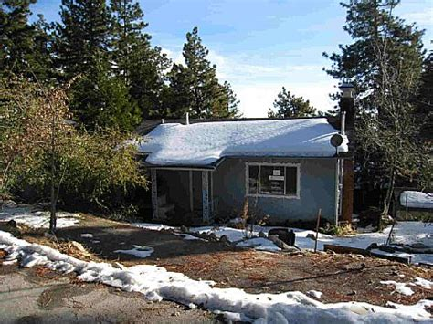 # 31101 summit drive running springs, ca 92382 foreclosed