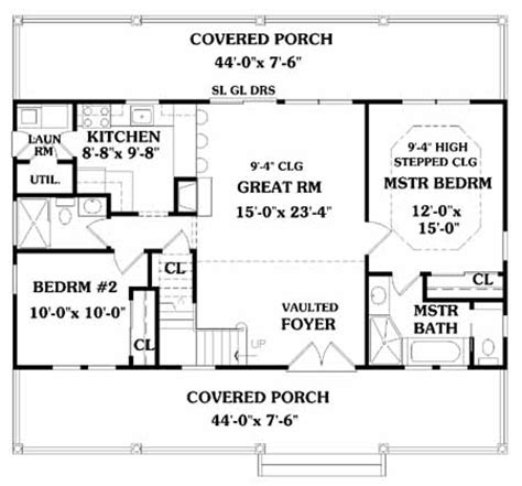 lakeside house plans southern living lakeside cottage house plan joy studio
