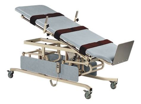 tilt table protocol for physical therapy inversion table tilt table physical therapy syncope
