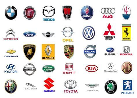 Auto Logo Nl by Logo S Automerken Autoclick
