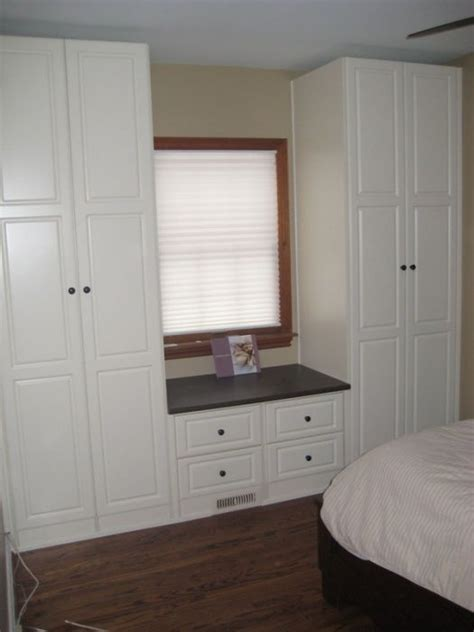 cabinet in bedroom built in bedroom cabinets marceladick com