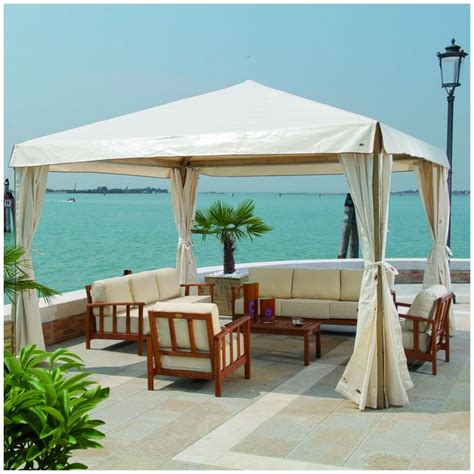 offerte gazebo arredo giardino sedie tavoli ombrelloni e gazebo