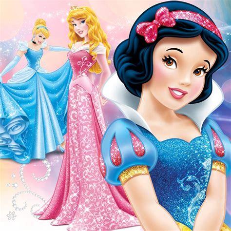 Disney Princesses Disney Princess Photo 36761894 Fanpop Princess Pic