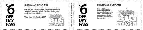 haircut coupons huntsville al bingemans coupon attractions ontario