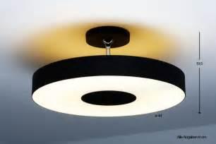 Led Deckenlampe Rund by Philips Instyle Deckenleuchte Alexa 302063016