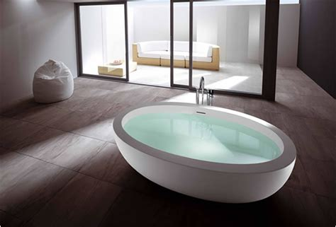 Bathroom Spa Tubs by Teuco Bath Tubs