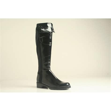 kennel schmenger kennel schmenger knee high boot in