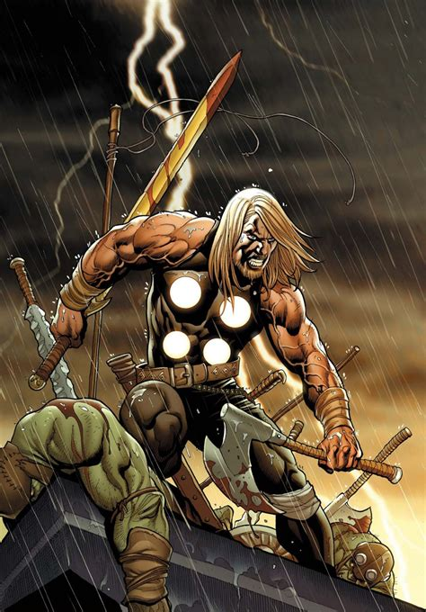 movie thor vs kratos thor god of thunder vs kratos god of war battles