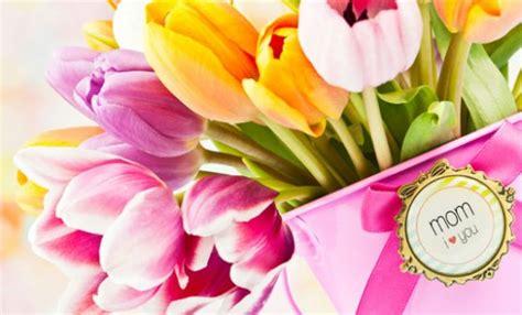 fiori per mamma idee regalo originali per la festa della mamma bollicine vip