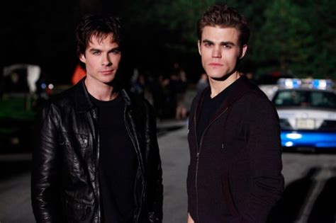if you were who would you stefan or damon