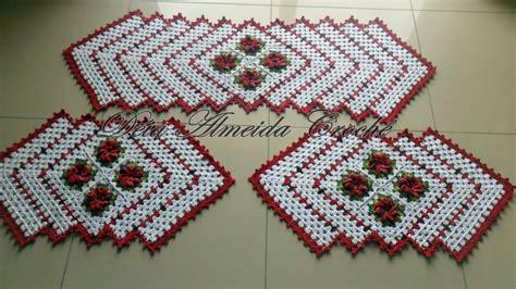 tapetes coloridos de croche jogos e amostra decoracao decore com belos tapetes de croch 234 para cozinha max dicas