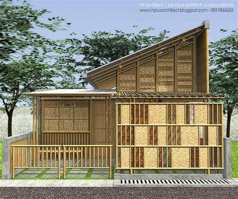 bamboo house design in philippines studio design