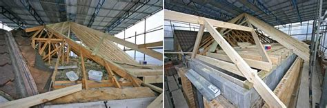 How To Extend A Hip Roof Extension Design Architect Bristol Two Storey Extension