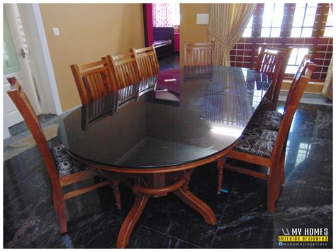 Dining Table Kerala Price Traditional Homes House Interior Pooja Room Designs Kerala