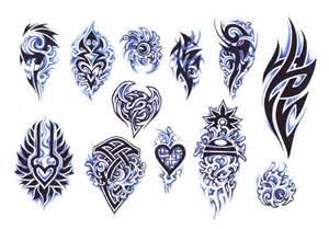 Flash Design Free Tribal Tattoo Flash Designs Skin Arts
