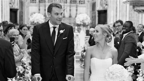 Heirat Oder Hochzeit by Die Besten Bilder Manuel Neuer Hochzeit Mit