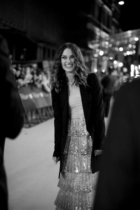 30 Most Jaw-Dropping Keira Knightley Red Carpet Looks