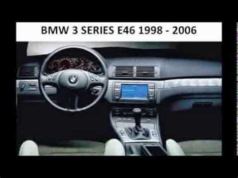 bmw e46 diagnostic port bmw 3 series e46 1998 2006 diagnostic obd port connector