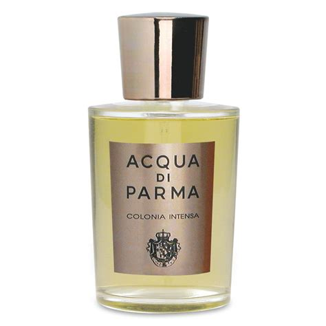 Eau De Cologne 100 Ml acqua di parma 100 ml colonia intensa eau de cologne spray review compare prices buy