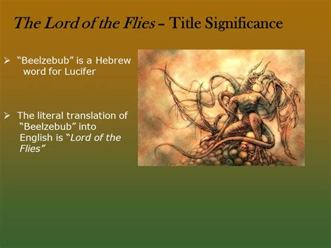 three themes in the novel lord of the flies the lord of the flies by william golding ppt video