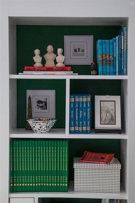 boys bookshelves a boy s bookcase and how to style it practically the makerista