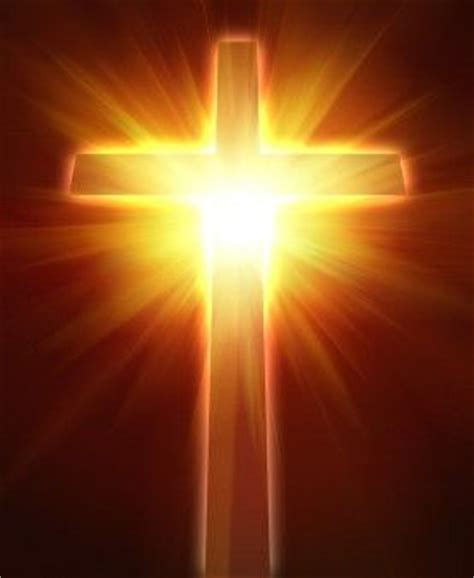 shining cross | cross pictures † | pinterest
